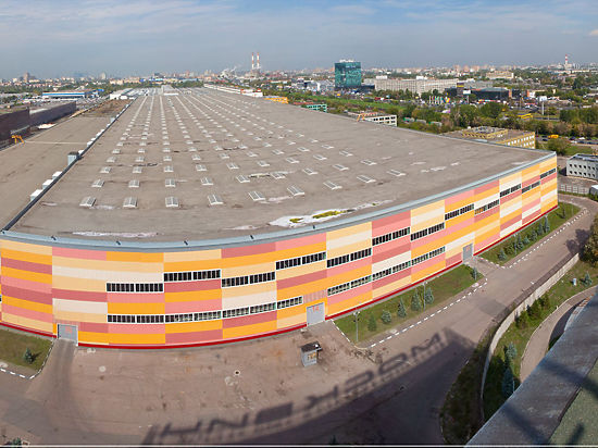 Московский Центр робототехники