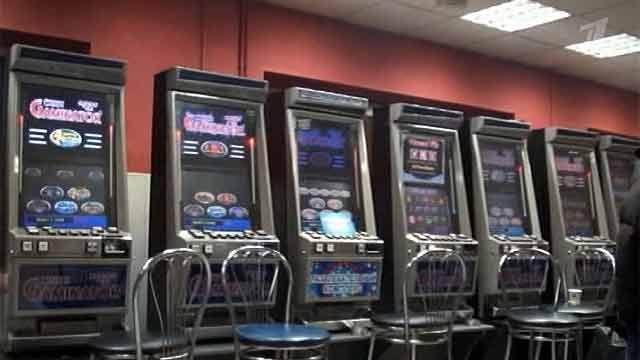 Игровые автоматы с искусственным интеллектом