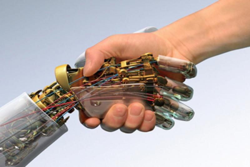 В Центре робототехники некоторые помещений отданы под инновационный продукт