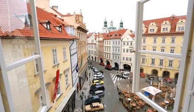 Цены на квартиры в Чехии в панельных домах достигли докризисных значений