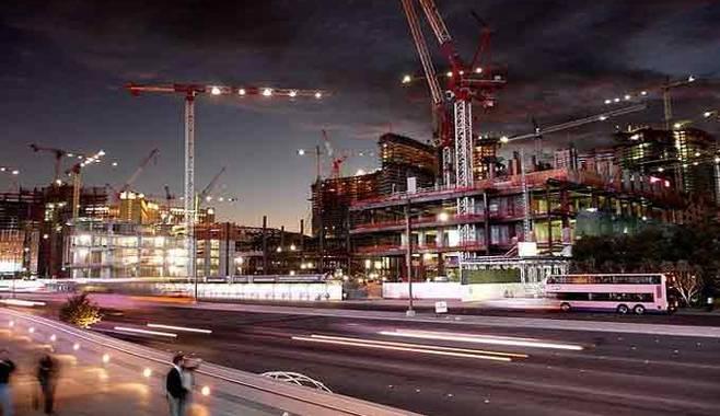 Испанский Евровегас построят в 2022 году