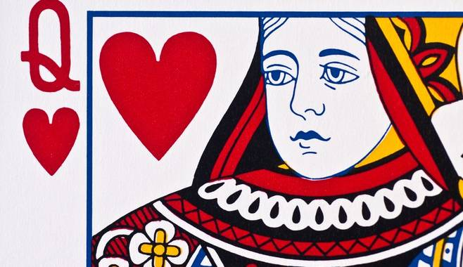Главные особенности игрового автомата Queen of Hearts