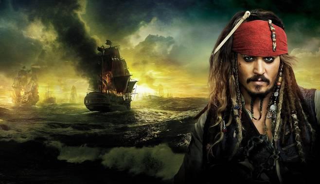 Появилась вторая часть популярной серии игровых автоматов про пиратов