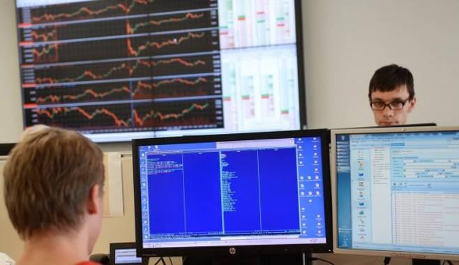 Повышение стоимости нефти привело к росту российского рынка акций