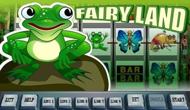 «Дуоматик» выпустила продолжение своей знаменитой игры – Fairy Land 2