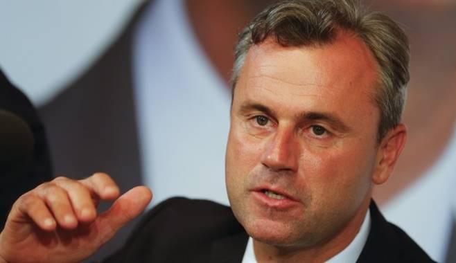 Конституционный суд Австрии признал президентские выборы недействительными