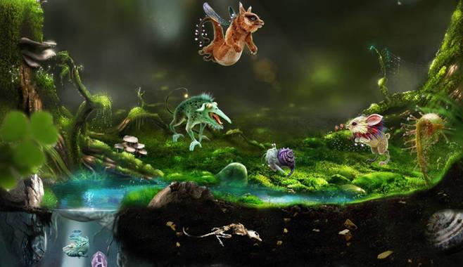 Net Entertainment выпустила новый игровой слот с уникальной тематикой
