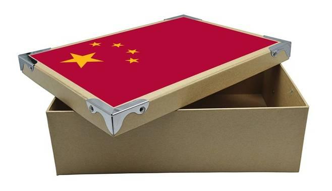 Товары из Китая со склада в Санкт-Петербурге
