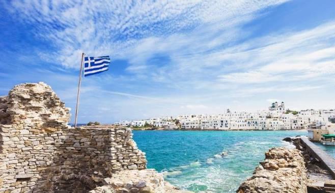Греция собирается ввести в 2018 году туристический налог