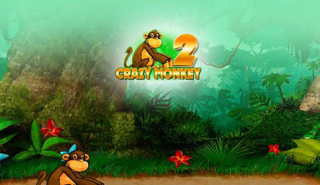 Вышло продолжение знаменитого игрового слота Crazy Monkey