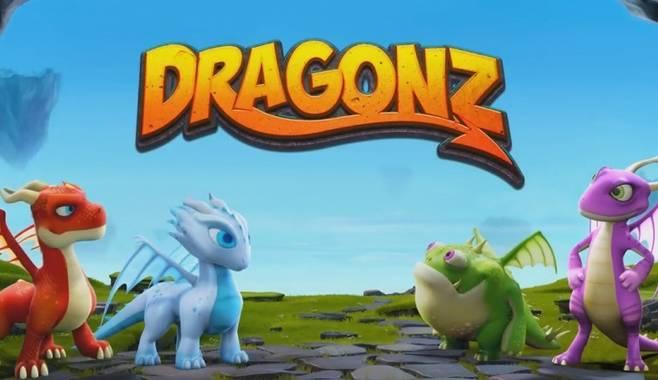 Microgaming выпустила новый видео-слот Dragonz
