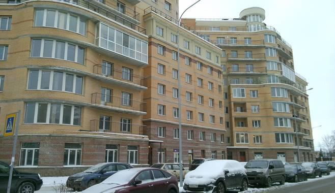 Найти жилье по наиболее доступной цене проще всего в Приморском районе Санкт-Петербурга