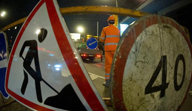 На ремонт трассы Керчь-Симферополь нужны дополнительные 1,5 млрд. руб