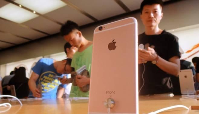 Падение продаж смартфонов Apple продолжиться даже после старта реализации iPhone 7