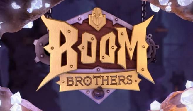 Net Entertainment выпустила новый игровой слот – Boom Brothers