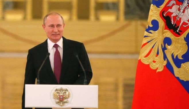 Россия тянет время и ждет инаугурации Дональда Трампа
