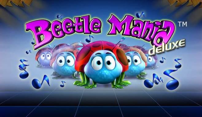 Особенности игрового аппарата Beetle Mania Deluxe