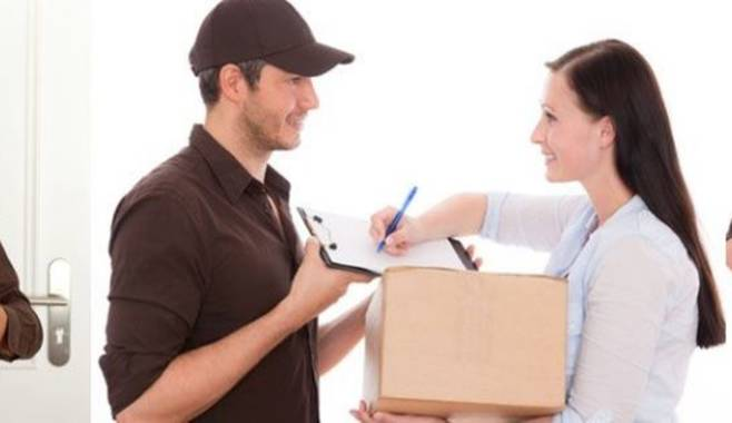 Доставка для интернет-магазинов и доставка документов