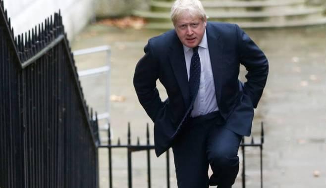 Великобритания будет играть ведущую роль в непредсказуемом мире