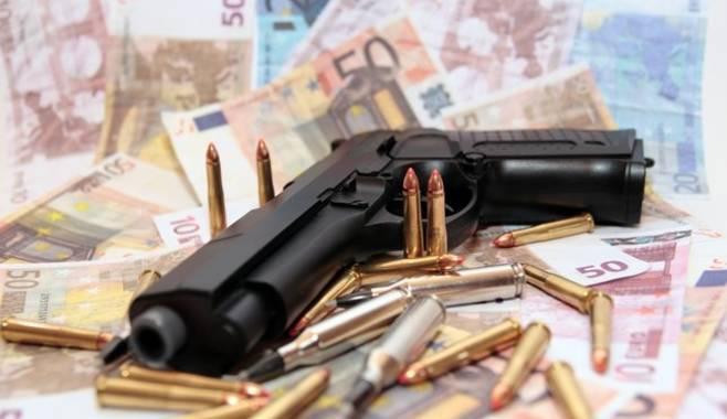 В ЕС будет труднее покупать оружие