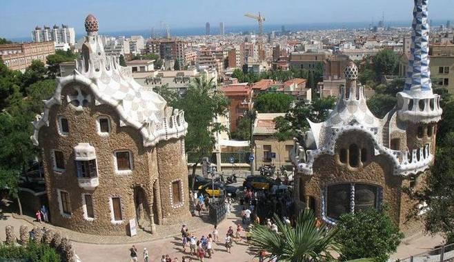 Испанский отпуск: цена ноутбука с вентилятором и частичного пансиона