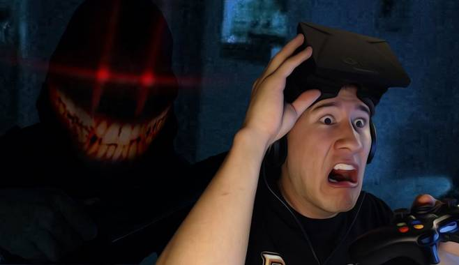 Виртуальная реальность может существенно изменить мир азартных игр