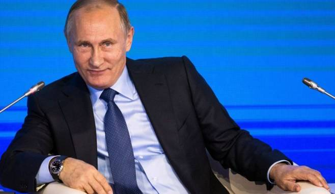 Россия увеличивает свое влияние в Восточной Европе