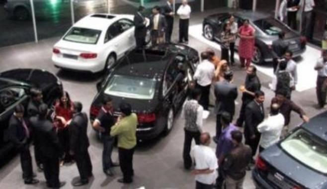 Ажиотаж конца 2014 года: стоило ли драться в очереди за автомобилями?