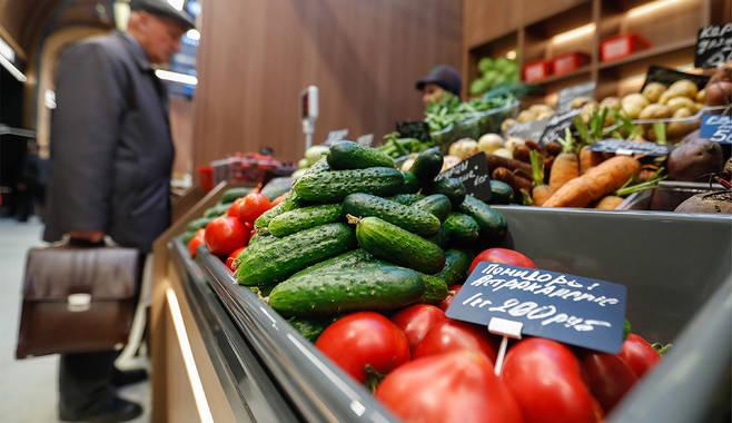 ЦБ предупредил о продолжении роста цен из-за холодов