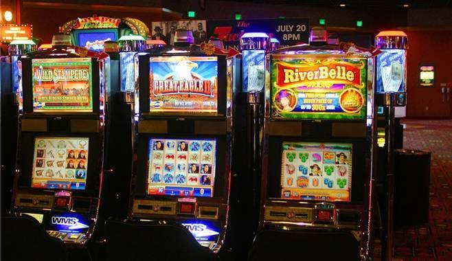 Казино Вулкан – место для платной и бесплатной игры