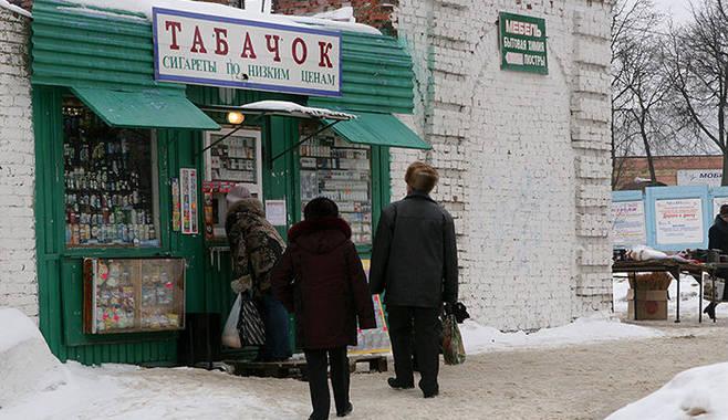 Интернет магазины отучают от курения