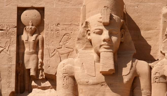 Вышел новый эмулятор игрового автомата Ramses II