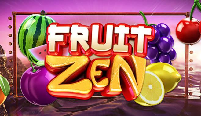 Правила игры в новейшем автомате Fruit Zen