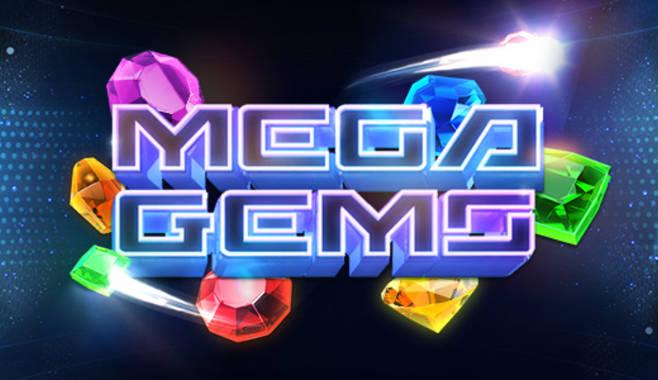 Появился новый классический игровой автомат Mega Gems
