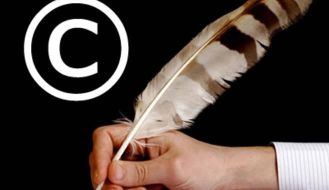 Об авторском праве в иностранном ключе