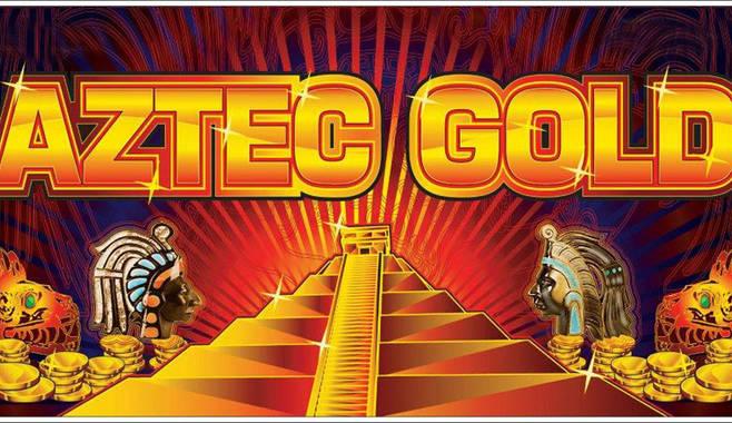 MegaJack выпустила новый игровой автомат про золото ацтеков