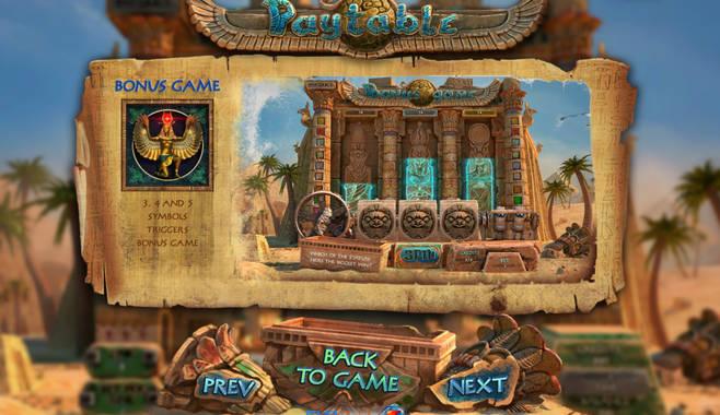 EvoPlay выпустила новый видео-слот под названием Legends of Ra