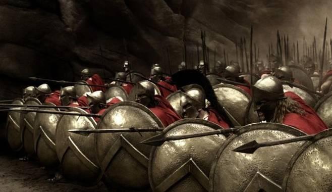 Sparta – новая игра от Multi Gaminators