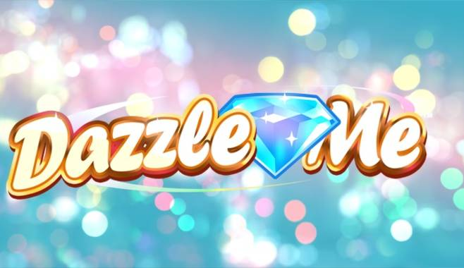 Появился новый игровой автомат Dazzle Me с необычными правилами игры