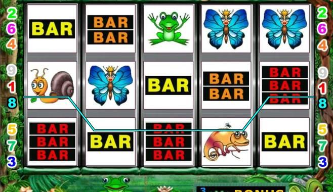 Вышел новый игровой слот Fairy Land 2 – из лягушки в принца