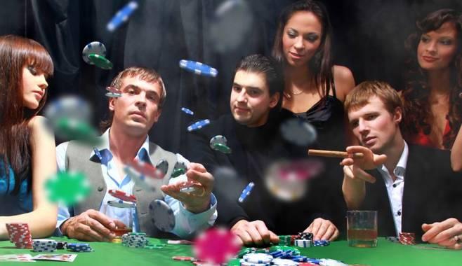 Особенности успешной игры в казино