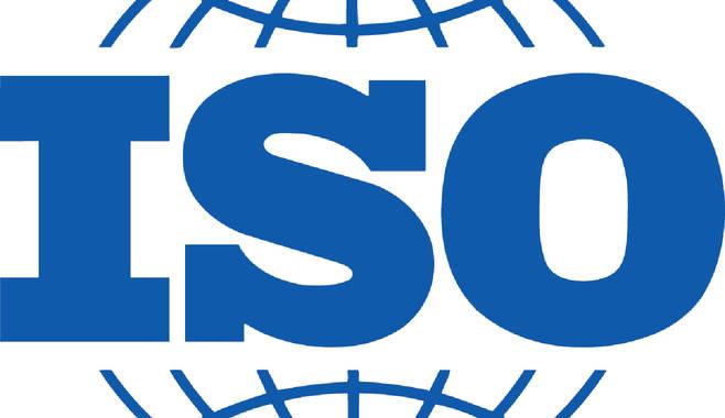 Какие стандарты ISO являются основополагающими?