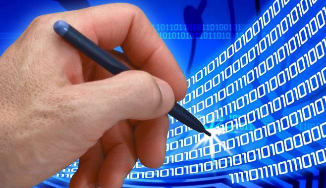 Электронная цифровая подпись: для чего она нужна?
