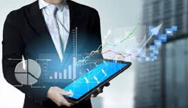 Биржевая торговля онлайн: основные преимущества