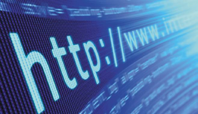 Как зарегистрировать свой сайт в сети?