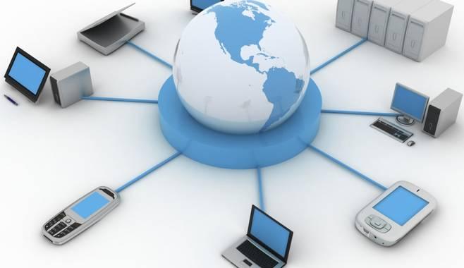 Вклад локальных компьютерных сетей в успешное развитие современных фирм