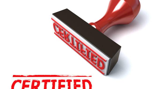 Обязательный сертификат качества: для чего нужен и как получить