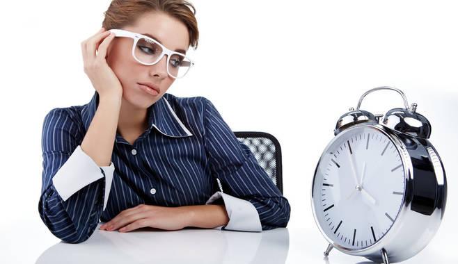 Контроль рабочего времени сотрудников с почасовой оплатой труда. Как быть?