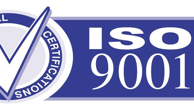 Повышение эффективности компании посредством сертификации ИСО 9001