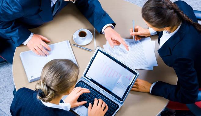 Особенности внедрения методик бизнес-администрирования в IT-компаниях